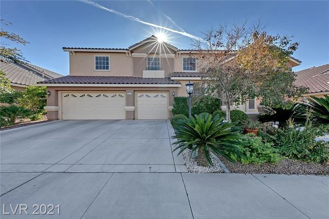 3063 Via Del Corso, Henderson, 89052, NV - photo 0