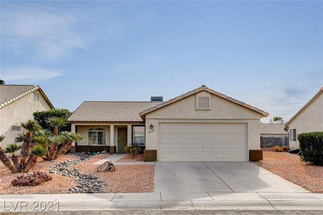 4521 Denali Ave, North Las Vegas, 89032, NV - photo 0