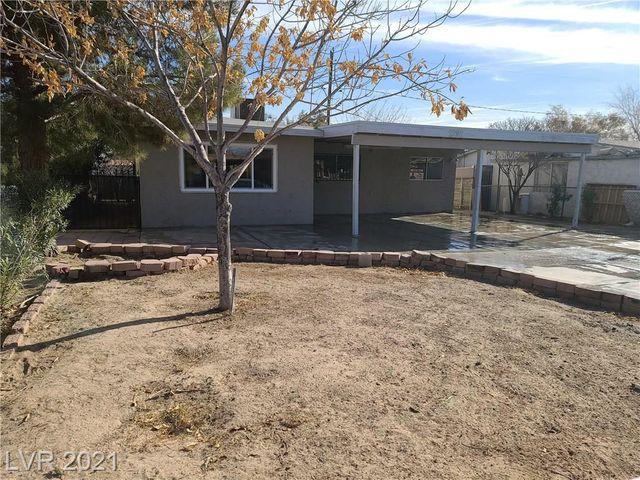 2720 Arrowhead St, North Las Vegas, 89030, NV - photo 0