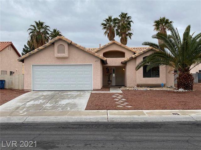 4917 Yellow Pine Ln, Las Vegas, 89130, NV - photo 0