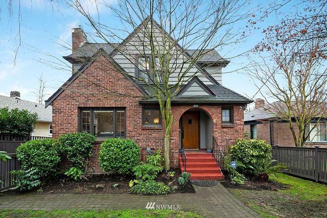 4521 46th Ave NE, Seattle, 98105, WA - photo 0