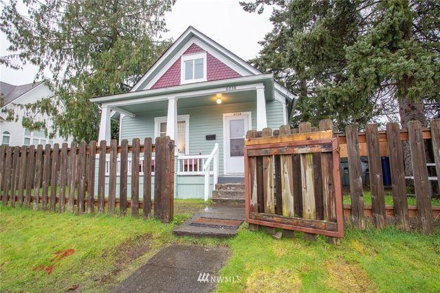 6038 S Warner St, Tacoma, 98409, WA - photo 0