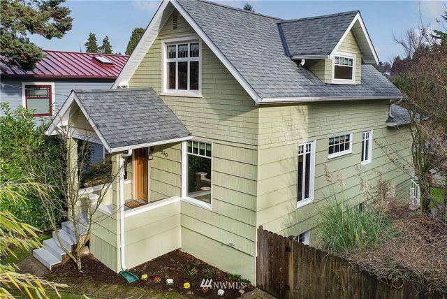 3830 36th Ave W, Seattle, 98199, WA - photo 0