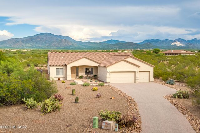 Property photo 1 featured at 8668 E Acacia View Dr, Vail, AZ 85641