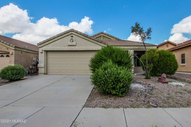 Property photo 1 featured at 4009 E Stony Meadow Drive, Tucson, AZ 85756