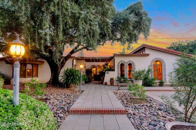 Property photo 1 featured at 6548 E Santa Elena, Tucson, AZ 85715