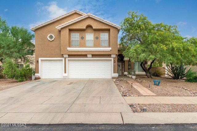 Property photo 1 featured at 6870 W Tombstone Way, Marana, AZ 85743