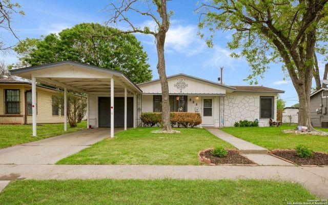 555 Storeywood Dr, San Antonio, 78213, TX - photo 0