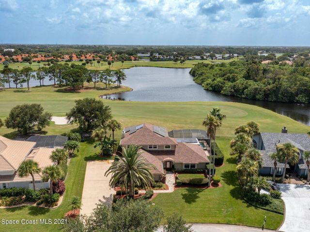 Property photo 1 featured at 820 Kerry Downs Cir, Melbourne, FL 32940
