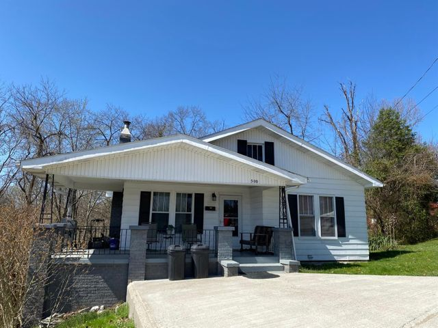 500 N Kentucky Ave, Corbin, 40701, KY - photo 0