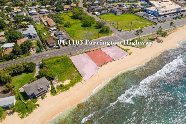 Property photo 1 featured at 84-1103 Farrington Hwy, Waianae, HI 96792