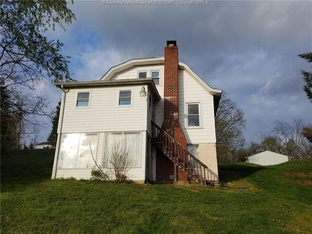 Property photo 1 featured at 2334 Dunham Rd, Cologne, WV 25123