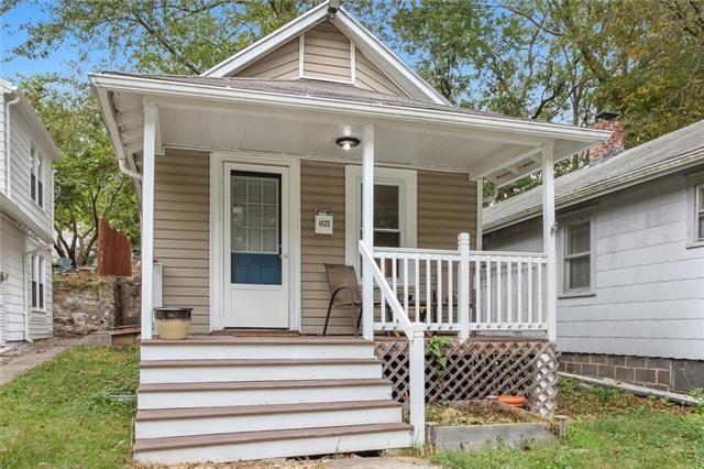 Property photo 0 featured at 4523 Cambridge St, Kansas City, KS 66103