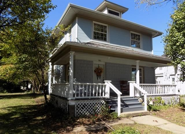 Property photo 0 featured at 301 N Main St, Clinton, MO 64735