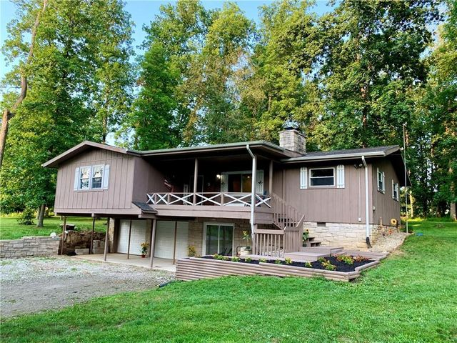 Listing photo 1 for 4141 S County Road 150 W