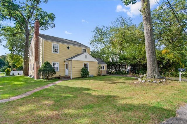 Property photo 1 featured at 154 Oaklawn Ave, Stamford, CT 06905