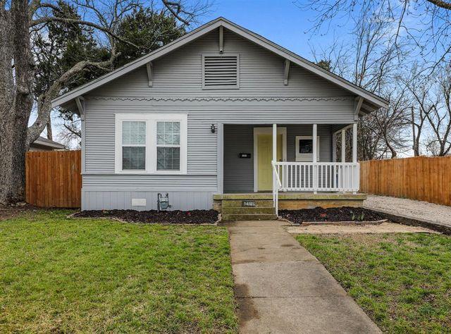 1406 Padgitt Ave, Dallas, 75203, TX - photo 0