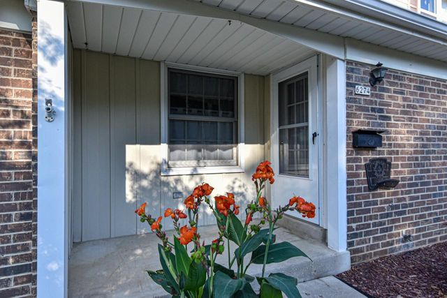 Property photo 1 featured at 6274 College Ave, Greendale, WI 53129