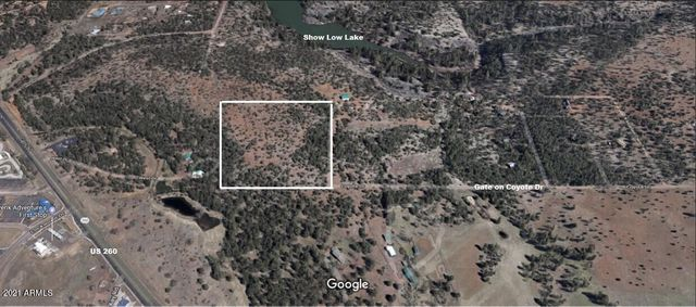 Listing photo 1 for 4200 W Coyote Drive W -