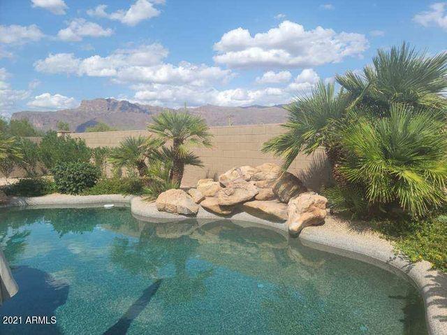 Property photo 1 featured at 4571 S Salvia Dr, North Pinal, AZ 85118
