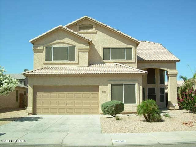 4452 E Redwood Ln, Phoenix, 85048, AZ - photo 0