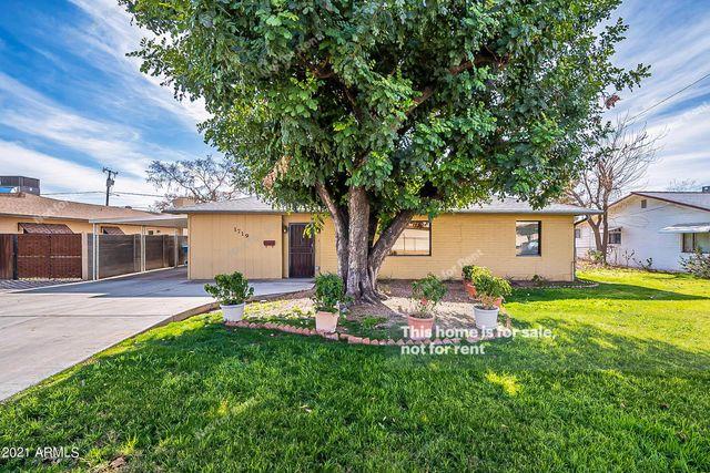 1719 W Fairmount Ave, Phoenix, 85015, AZ - photo 0