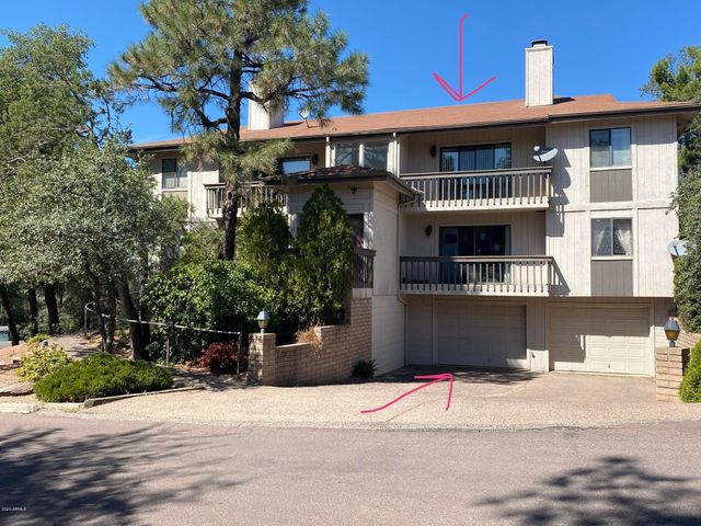 616 N Ponderosa Cir Unit D, Payson, 85541, AZ - photo 0