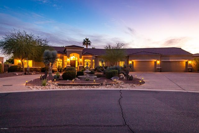 8395 W La Caille, Peoria, 85383, AZ - photo 0