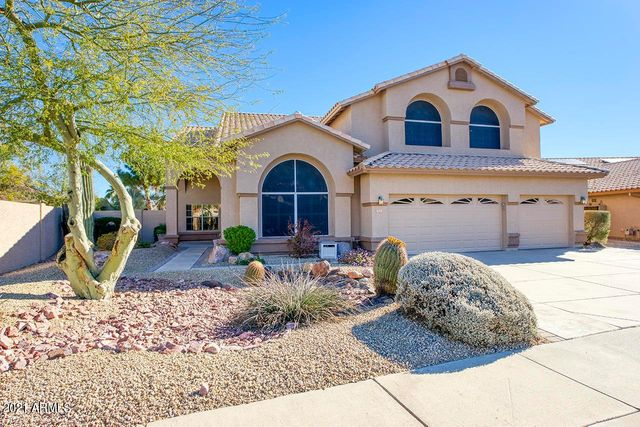 7865 W Kristal Way, Glendale, 85308, AZ - photo 0