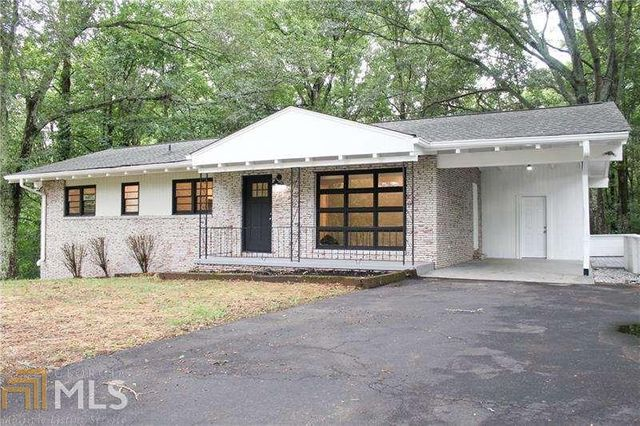 Listing photo 1 for 110 Cane Creek Valley Rd