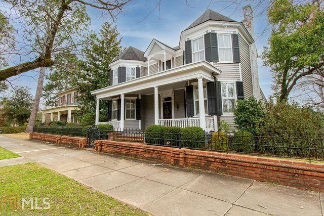 210 N Jefferson, Milledgeville, 31061, GA - photo 0