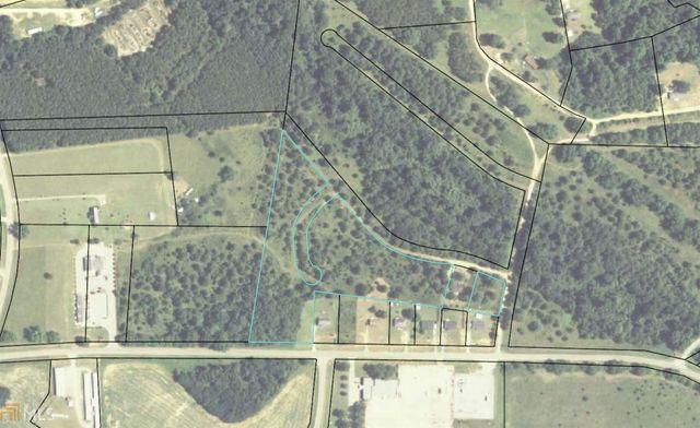 0 Industrial Blvd, Hawkinsville, 31036, GA - photo 0