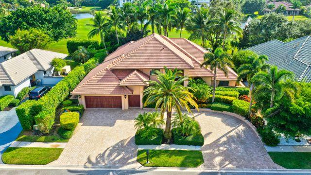 Property photo 1 featured at 7352 Valencia Dr, Boca Raton, FL 33433