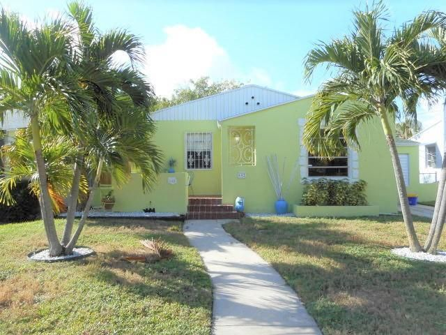 442 38th St, West Palm Beach, 33407, FL - photo 0