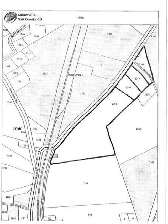 2256 White Sulphur Rd, Gainesville, 30501, GA - photo 0