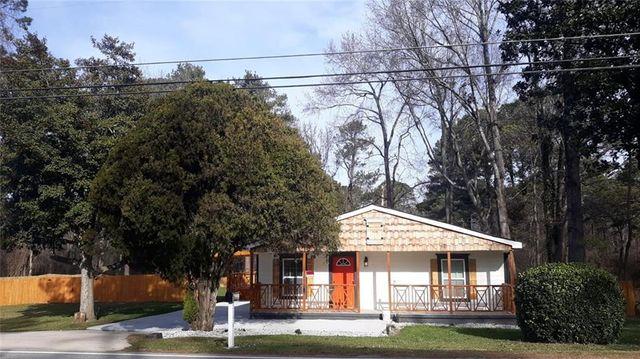 2204 Old Covington Rd NE, Conyers, 30013, GA - photo 0