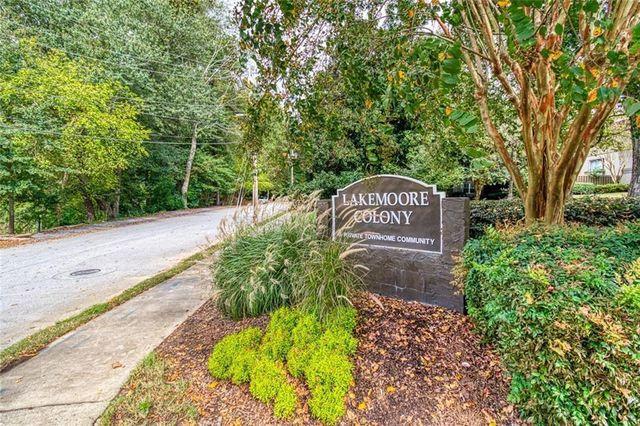 290 Lakemoore Dr NE Unit B, Atlanta, 30342, GA - photo 0