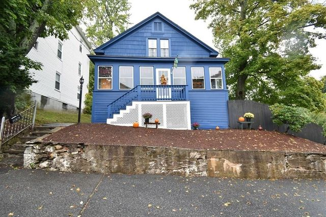 Property photo 1 featured at 47 Dartmouth, Worcester, MA 01604