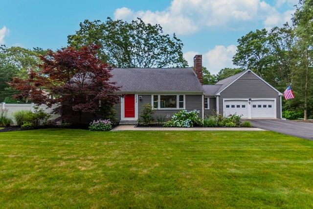 Listing photo 1 for 222 Quaker Meeting House Rd