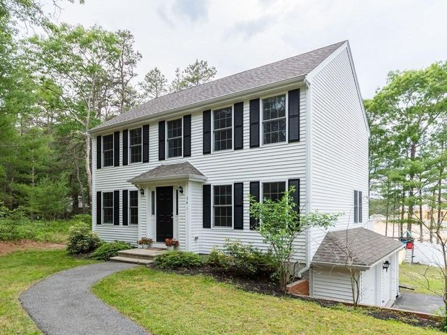 Listing photo 1 for 391 Little Sandy Pond Rd