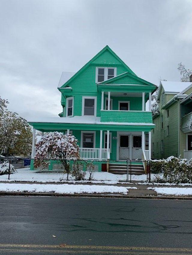 243-245 Wilbraham Rd, Springfield, 01109, MA - photo 0