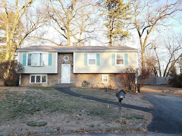 150 Bairdcrest Rd, Springfield, 01118, MA - photo 0