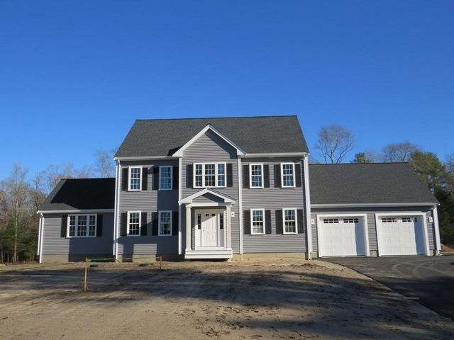 LOT3 Vernon St, Middleboro, 02346, MA - photo 0