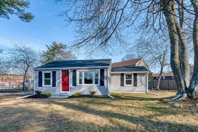 2 Marion St, Plymouth, 02360, MA - photo 0