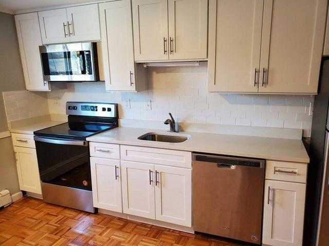56 Byron Rd Unit 4, Boston, 02467, MA - photo 0