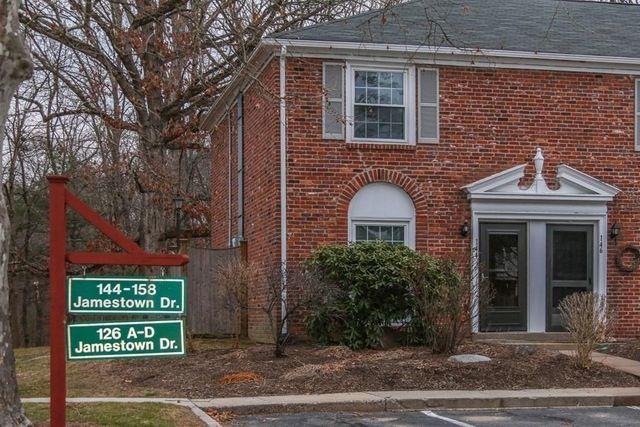 144 Jamestown Dr Unit 144, Springfield, 01108, MA - photo 0