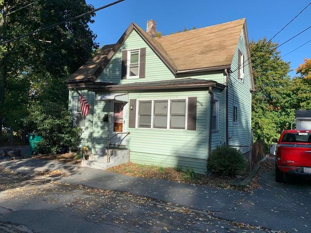 234 Plymouth St, Fitchburg, 01420, MA - photo 0