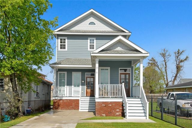 1816 General Ogden St, New Orleans, 70118, LA - photo 0