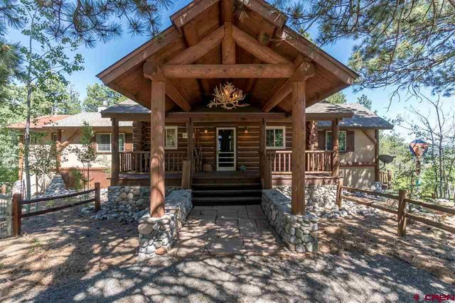 2925 Lodge Pole, Pagosa Springs, 81147, CO - photo 0