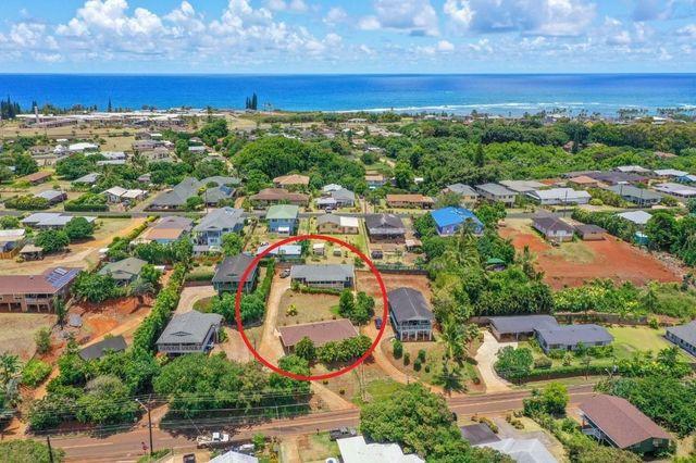 Property photo 1 featured at 4930-A Hauaala Rd Unit 2, Kapaa, HI 96746